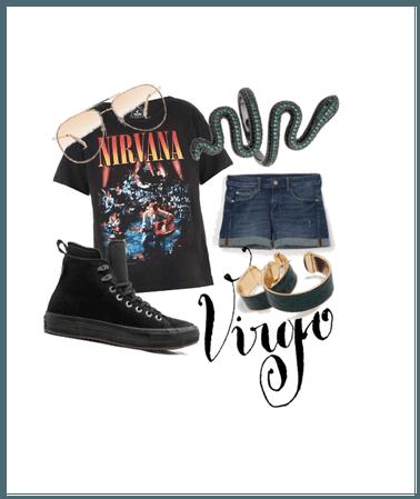 Virgo Rocker