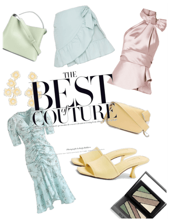 Best of Pastel Couture