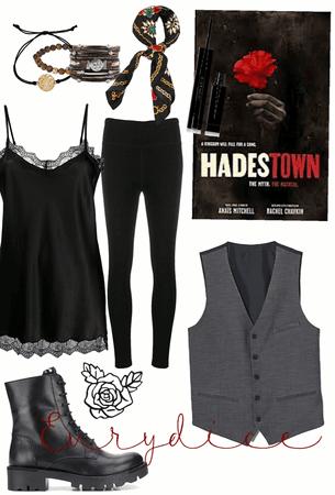Eurydice Hadestown
