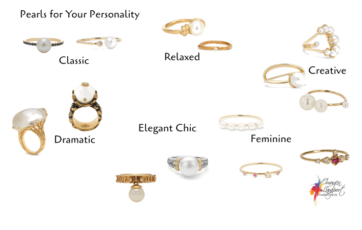 pearls for your personality