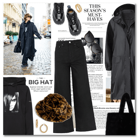 The Big Hat