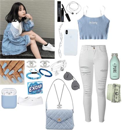 SWEET7: Jinmi(3)