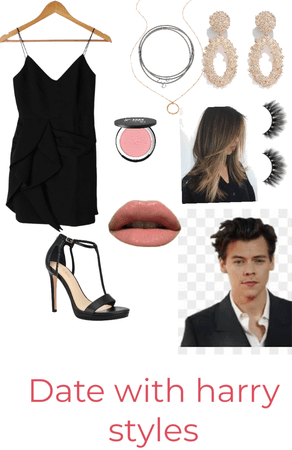 date night with Harry styles