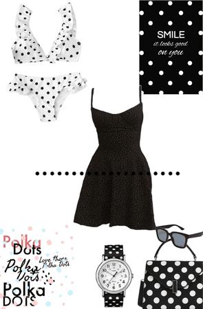 …••Polka dot…•• challenge