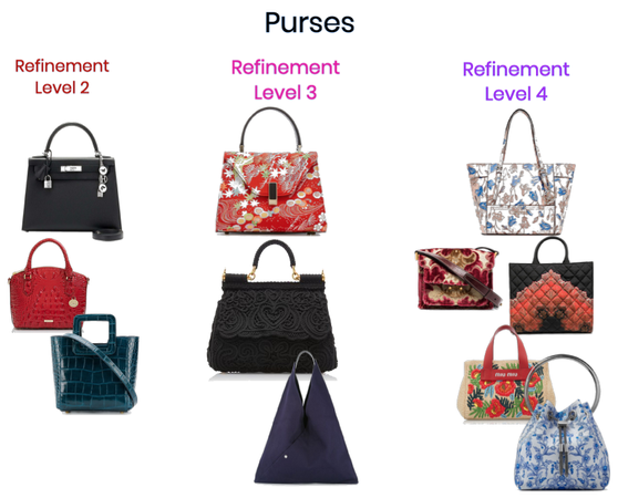 CH Purse Refinement
