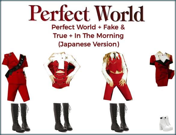 Perfect World Showcase