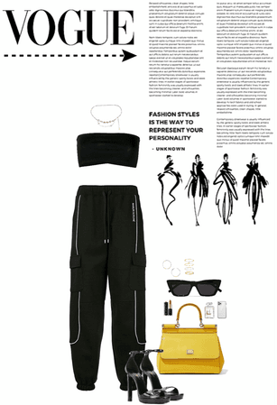 Outfit |5