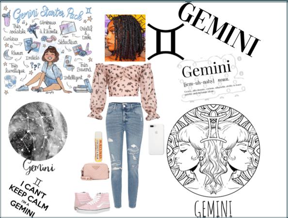 #GeminiStyle #Geministyle