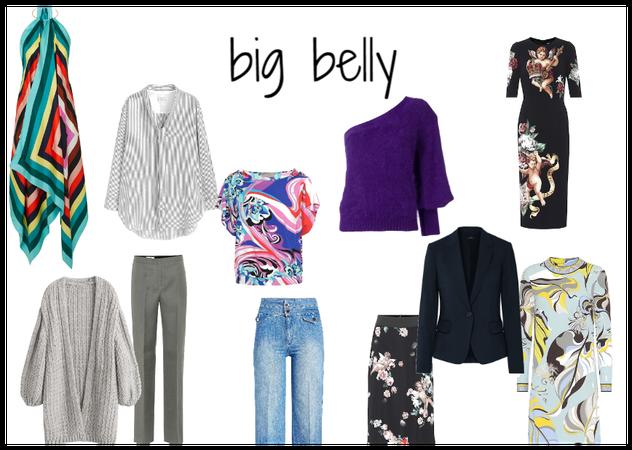 big belly