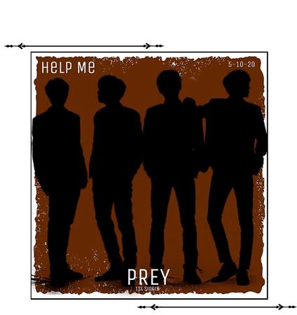 PREY//'Help Me' Debut Teaser