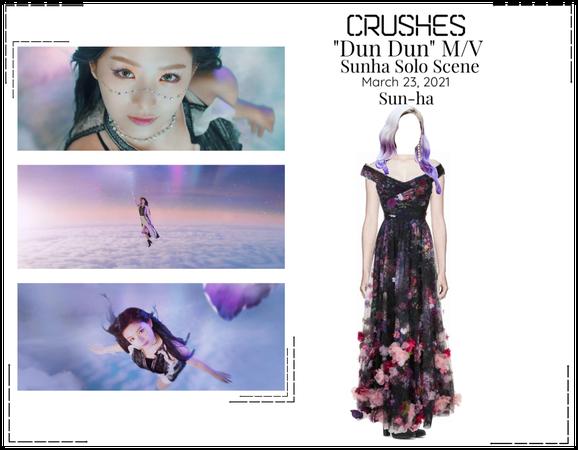 """Crushes (호감) """"Dun Dun"""" Music Video"""