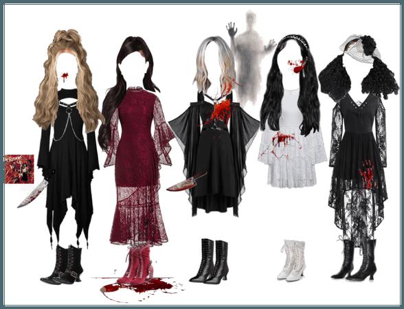 Rouge - Fantasma