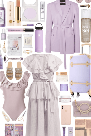 Lilac Holiday