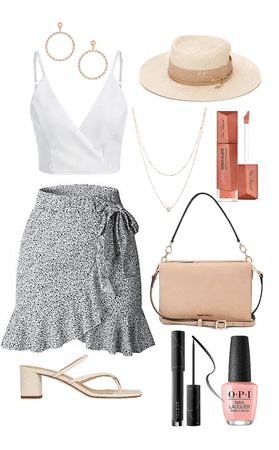 A good outfit for many occasions.
