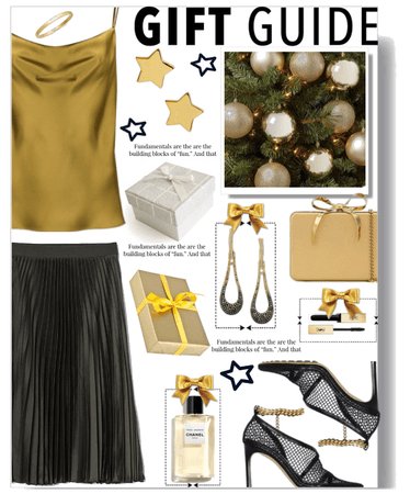 Gift guide II.