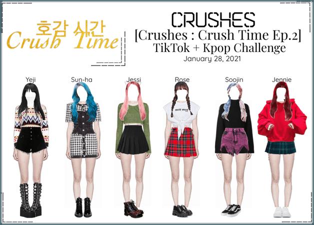 Crushes (호감) [Crush Time : Ep. 2]