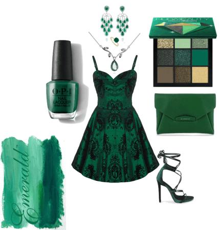 emerald jewl