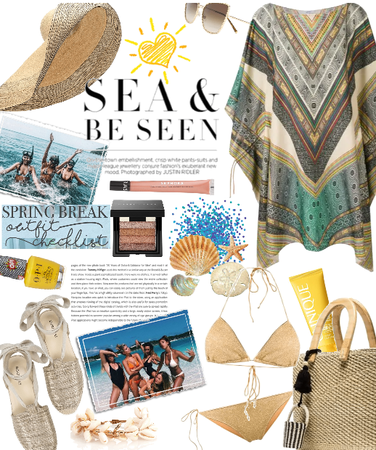 Sea & Be Seen