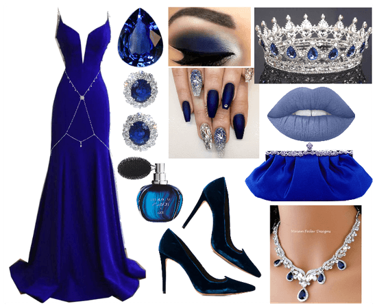 Blue Diamond 01