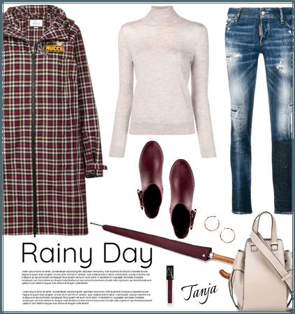 #Rainy day
