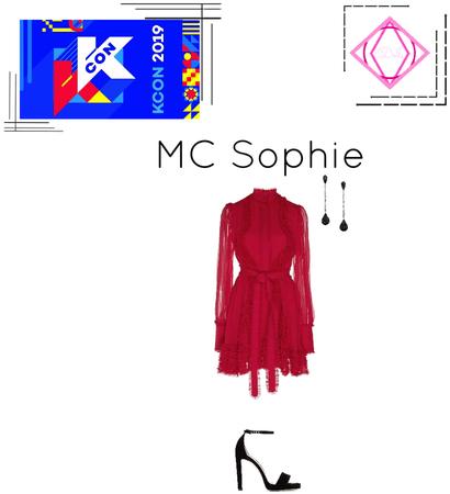MC Sophie