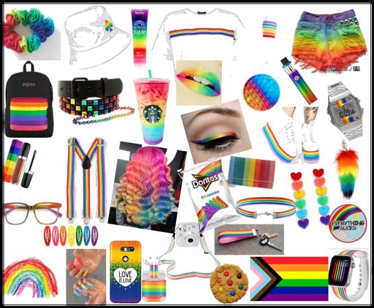 Pride Month!!!! LGBTQ+