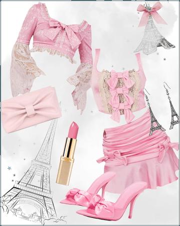 PARIS LOVER