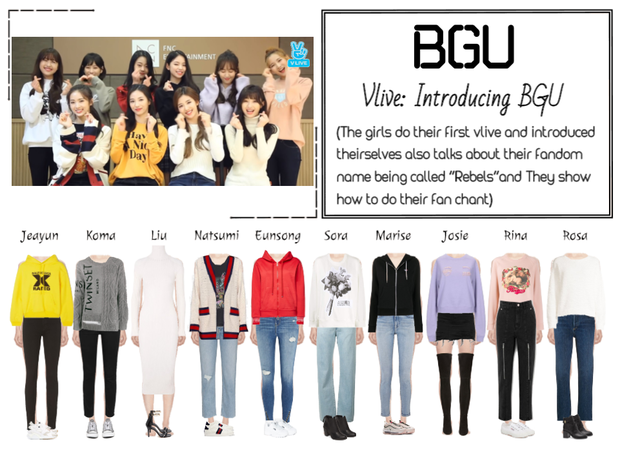 BGU Vlive: Introducing BGU