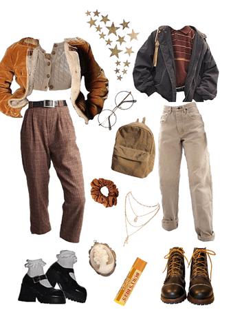 fall vintage 🍁 🍂