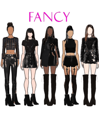 TWICE: FANCY~