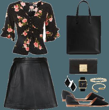 Wear something stylish every day