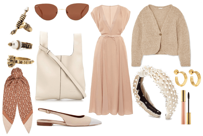 Spring Nude Classy