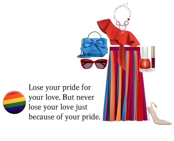 For Pride