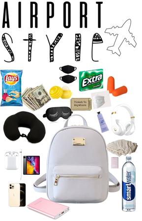 carry on bag 💼 ✈️
