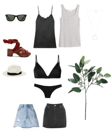 my summer wish list