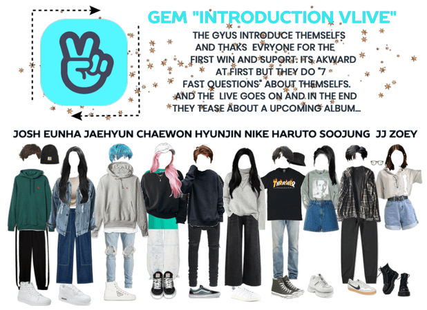 GEM II INTRODUCTION VLIVE