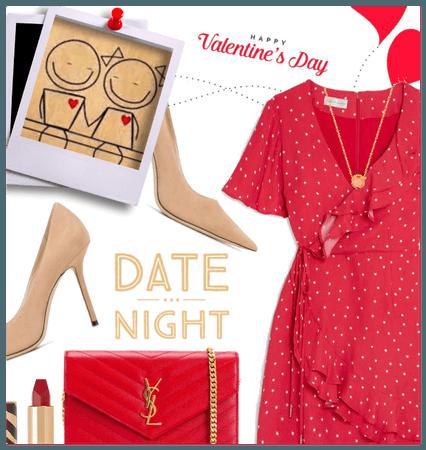 Happy Valentines Day 2/14