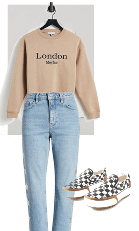 cottagecore inspired outfit