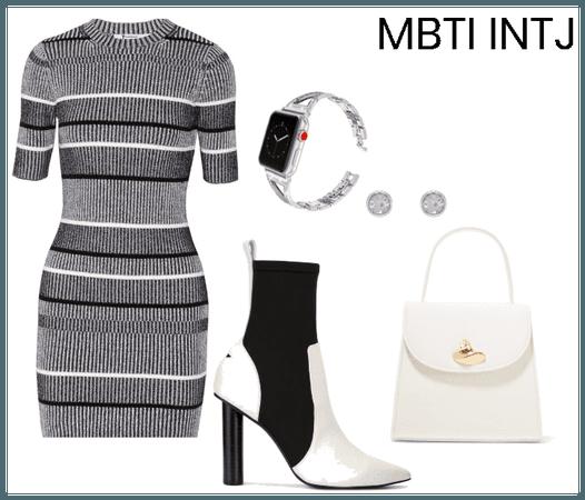 MBTI INTJ smart-casual