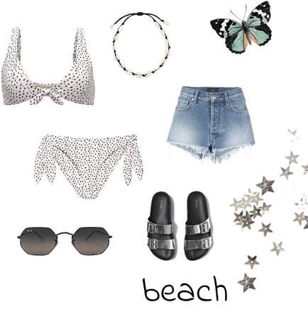 beach 🐋