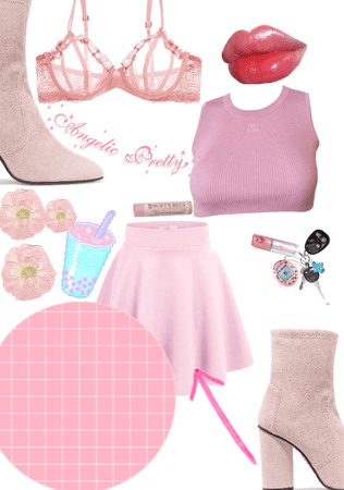 Pink 🍦