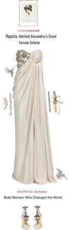 Great Women in History: Hypatia of Alexandria