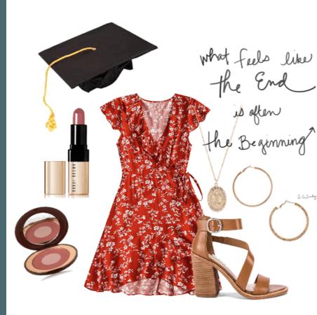 Graduation Perfection