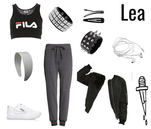 Outfit for Lea