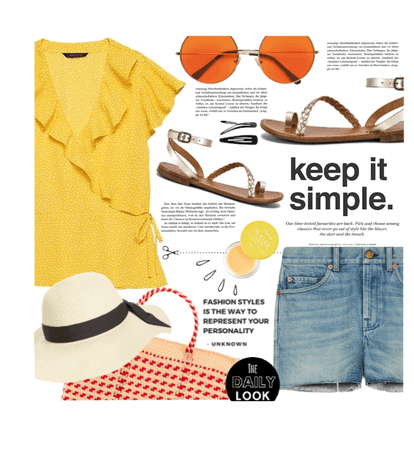 Casual for Summer