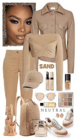 Neutrals for Spring!