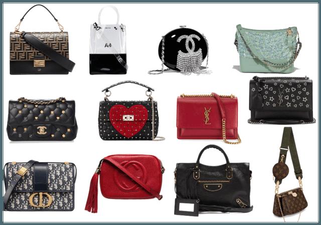 Handbag Collection III