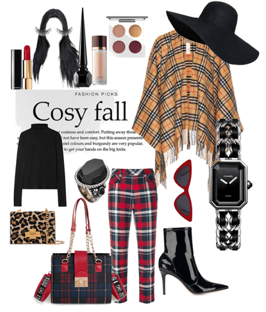 Cozy Fall