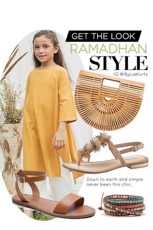 Raya collection 2020 - Pretty Chic
