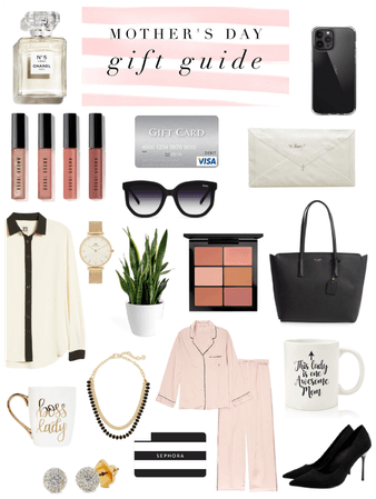 Mother's Day Gift Guide🎁